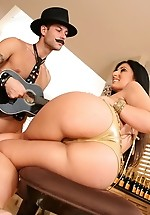 Luscious Lopez - Picture